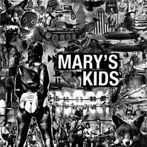 Image for 'Mary's Kids'