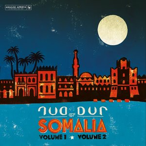 Image for 'Dur Dur of Somalia - Vol. 1, Vol. 2 (Analog Africa No. 27)'