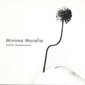 Image for 'Minima Moralia'