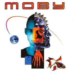 Image for 'Moby'