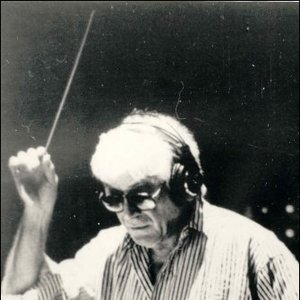 Image for 'Jerry Goldsmith'
