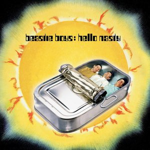Image for 'Hello Nasty'