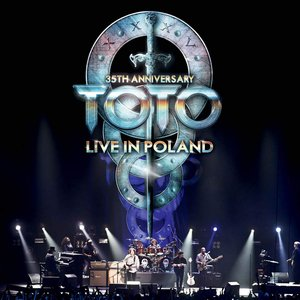 Image for '35th Anniversary : Live in Poland'