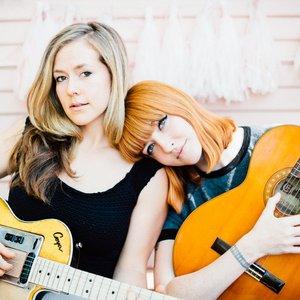 Image for 'Katy Goodman & Greta Morgan'