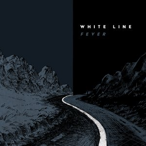 Image for 'White Line Fever'