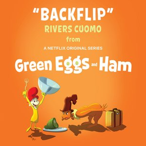 Image for 'Backflip (From Green Eggs and Ham)'