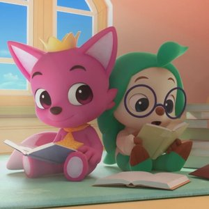 Image for 'Pinkfong'