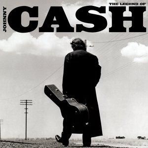 Изображение для 'The Legend of Johnny Cash'