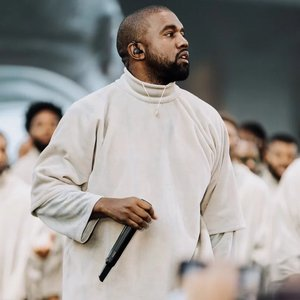 Zdjęcia dla 'Kanye West'