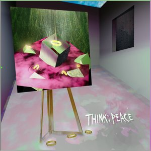 Image for 'THINK: PEACE'