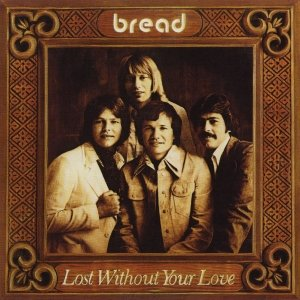 Image for 'Lost Without Your Love'