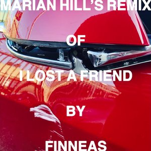 Image for 'I Lost a Friend (Marian Hill Remix)'