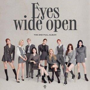Bild für 'Eyes wide open'