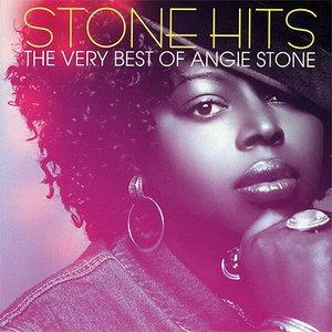Bild för 'Stone Hits: The Very Best Of Angie Stone'