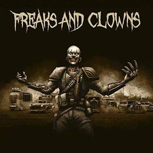 Изображение для 'Freaks and Clowns'