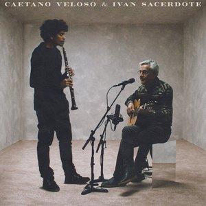 Image for 'Caetano Veloso & Ivan Sacerdote'