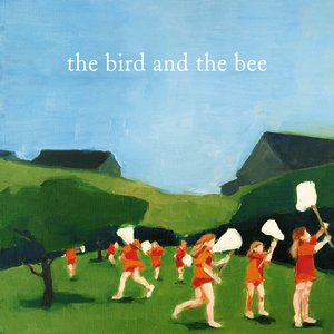 Image for 'The Bird and the Bee'