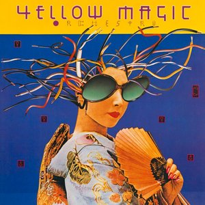 Image for 'Yellow Magic Orchestra USA'