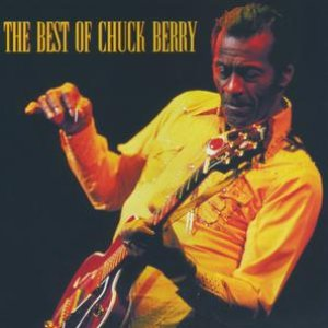 Image for 'The Best Of Chuck Berry'