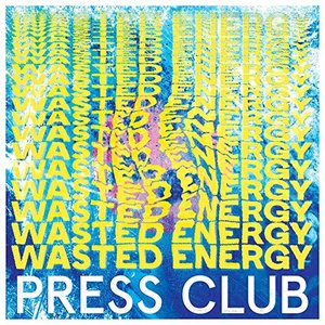 Image for 'Wasted Energy'
