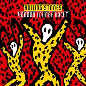 Image for 'Voodoo Lounge Uncut'
