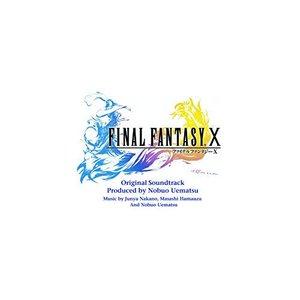 Imagem de 'FINAL FANTASY X Original Soundtrack'