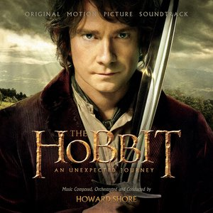 Image for 'The Hobbit: An Unexpected Journey - Original Motion Picture Soundtrack'