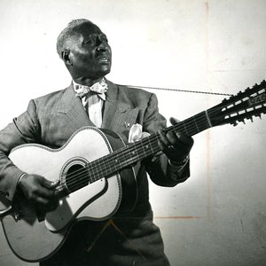 Image for 'Leadbelly'