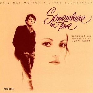 Image for 'Somewhere in Time (Original Motion Picture Soundtrack)'