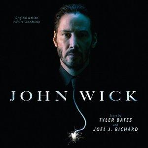 Image for 'John Wick (Original Motion Picture Soundtrack)'