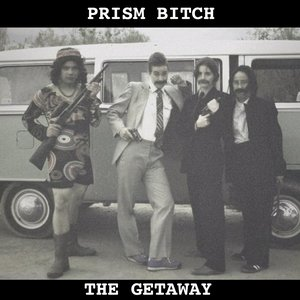 Image for 'The Getaway'