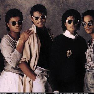 Bild för 'The Jacksons'