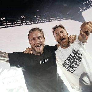 Image for 'David Guetta & MORTEN'