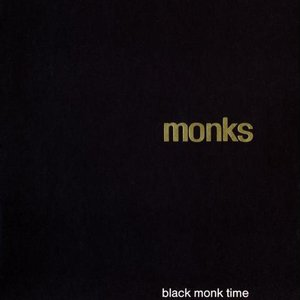 Image for 'Black Monk Time'