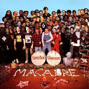 Image for 'Sinister Slaughter'