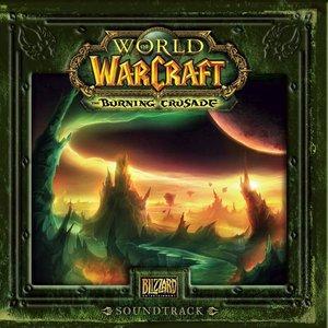 Image for 'World of Warcraft: The Burning Crusade Original Soundtrack'