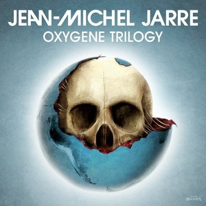 Image for 'Oxygene Trilogy'