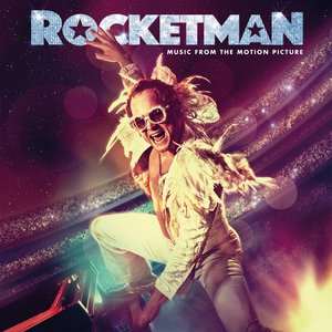 Image for 'Rocketman'