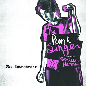 Image for 'The Punk Singer soundtrack'