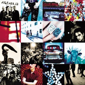 Image for 'Achtung Baby'