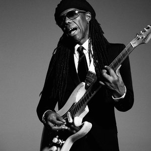 Image for 'Nile Rodgers'