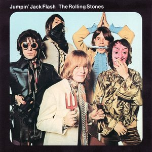 Image pour 'Jumpin' Jack Flash'