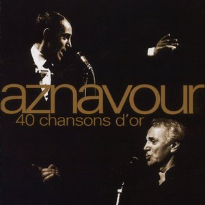 Image for '40 Chansons D'or'