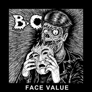 Image for 'Face Value'