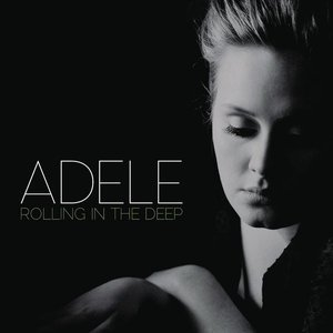 Image for 'Rolling in the Deep - Single'