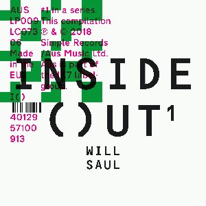 Image for 'Inside Out (Mixed Tracks)'