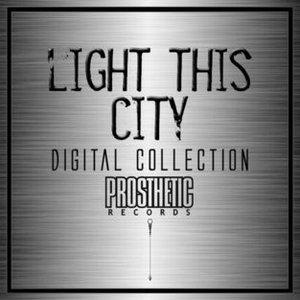 Zdjęcia dla 'Light This City - Digital Collection'