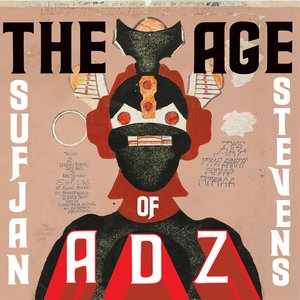 Image for 'The Age of Adz'