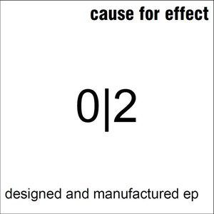 Изображение для 'Designed And Manufactured EP'