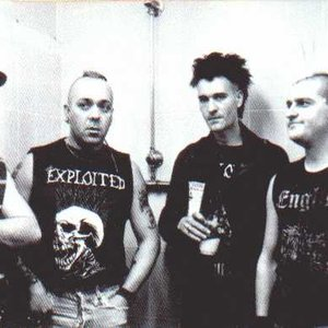 Image for 'The Exploited'